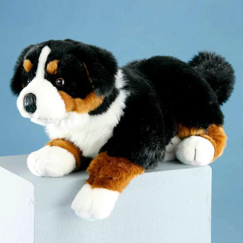Stofftier Berner Sennenhund