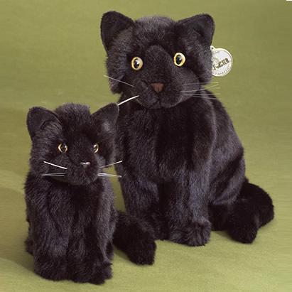 Schwarze Katze Richtig gute Porno